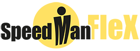 logo de la marque SpeedMan