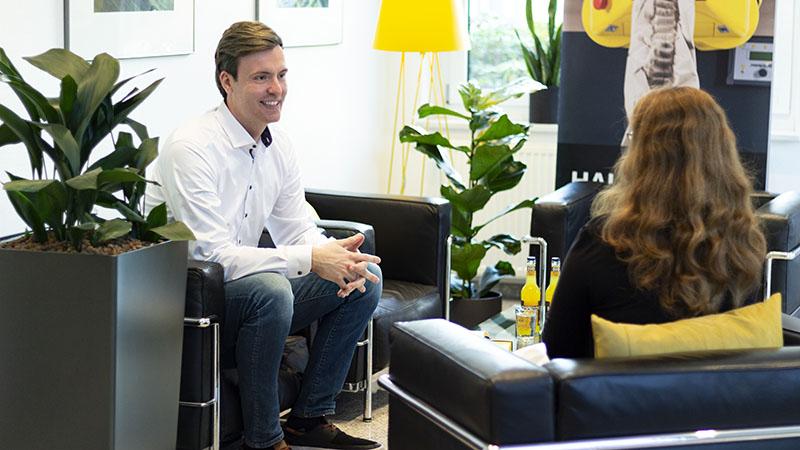 Jonas Floeter Ansprechpartner