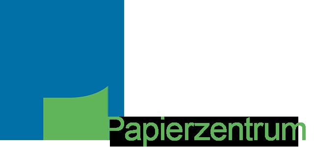 """Beitragsbild in der Rubrik """"Unsere Mitgliedschaften"""". Abgebildet ist das Logo des Fördervereins Papierzentrum Gernsbach"""